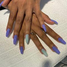 Torriton Beauty & Hair (@torriton) • Fotos e vídeos do Instagram Hair Beauty, Nails, Instagram, Ongles, Nail, November Nails, Sns Nails, Finger Nails