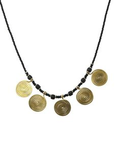 African Jewelry | Ethnic Jewelry | African Necklace