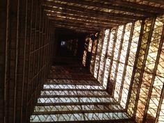 Пирамида Голода на Новой Риге