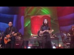 ▶ PJ Harvey Down by the Water on Jools Holland - YouTube