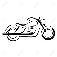 Illustration about Chopper motorcycle illustration design. Illustration of chopper, gorgeous, custom - 20643762 Chopper Motorcycle, Motorcycle Art, Motorcycle Design, Bike Art, Motorcycle Clipart, Motorcycle Images, Motorcycle Tattoos, Pyrography, String Art