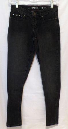 LIP SERVICE (Hot Topic) skinny jeans