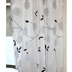 Eforcase Modern Style EVA Waterproof Mould-proof Bathroom Fabric Shower Curtain Flowers Pattern-(180cm*180cm) Eforcase http://www.amazon.com/dp/B00M7WEPDW/ref=cm_sw_r_pi_dp_D.GIub174EVKD