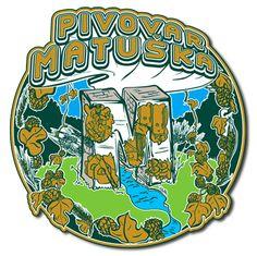 Výsledek obrázku pro Pivovar Matuška