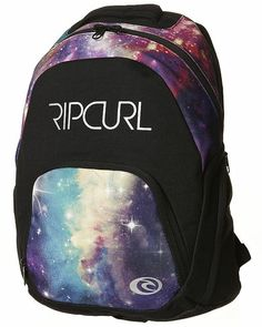 SURFSTITCH - BAGS - BACKPACKS - RIP CURL COSMIC GIRL BACKPACK - MULTICO
