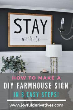 How to Make a DIY Fa