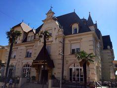 Charming Hotel in Opatija center. New property in our portfolio   #travel #holiday #hotel #Croazia #Croatia