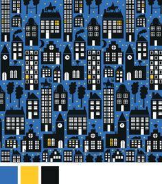 Sinterklaas - I ♥ patterns