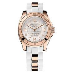 Tommy Reloj Mujer Blanco