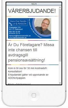 Liv & Pension Östersund