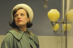 Pin for Later: The Bold Costumes on Mad Men Are the Reason Why We Already Miss the Show Season 4 Peggy Olson