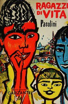 jihelle: Ragazzi di Vita, Pier Paolo Pasolini