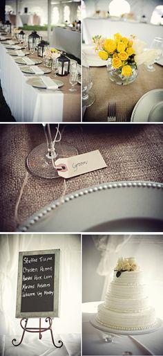 viva bella events   Leah Robbins Photography   Cincinnati Wedding Planner   tent wedding   yellow wedding   vineyard wedding