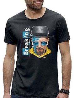 12 curiosidades de 'Breaking Bad' #camiseta #realidadaumentada #ideas #regalo