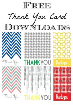 Free Printable Greeting Cards  Free Printable Create And Free