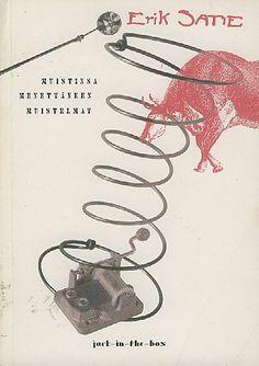 Satie Erik: Muistinsa menettäneen muistelmat, Antikvaarin hinta: 15 EUR