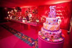 Profissionais Festa de 15 anos