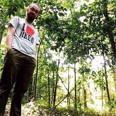 Love this shirt! #InvestLocal. #Repost @homegrownarkansas  Snag our beer shirt online. Link in bio.  @calebryanmartin19