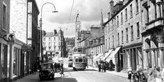 Lochee High Street