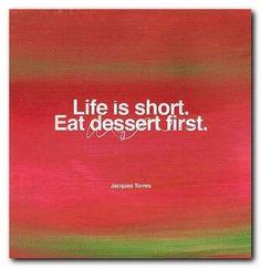 love me some dessert :)  facebook.com/ChestnutStreetKitchens
