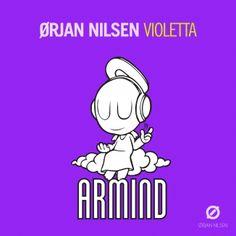 Orjan Nilsen – Violetta on Beatport Trance chart for 1 month! Music Stuff, My Music, Aly And Fila, Armada Music, Alesso, Trance Music, Armin Van Buuren, Artist Album, Trance