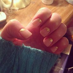 My New YearS nails!! #loveIt!