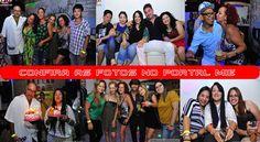 A noite contou com show ao vivo da cantora Gabuh, e a presença do DJ Massao e MC Celsinho.