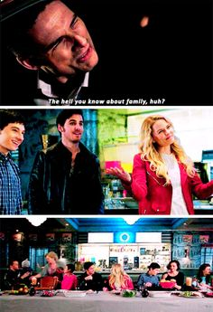 Emma Swan found her family, OUAT. Gif set from tumblr.