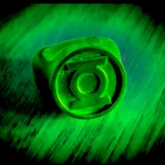 ~The Green Lantern~