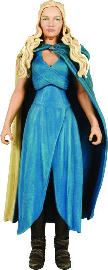 Game of Thrones - Legacy Action Figure Daenerys V.2 : Forbidden Planet