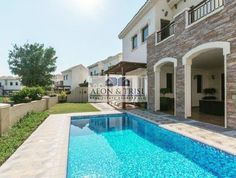 Check out this 4 bedroom #villa for #sale with full #golfcourse and #lake view in Lime Tree Valley Jumeirah Golf Estates. Call AEON & TRISL Real Estate Brokers for viewing. Visit the page link below for more details. http://dzooom.com/dubai/realestate/property/the-zaragoza-4-br-villa-with-full-golf-course-lake-view-in-lime-tree-valley/3145637  #realestate #realestatebroker #Dubai #UAE #property #properties #dubaiuae #dubairealestate #dubaiuae #invest #investing #investor #propertymanagement…