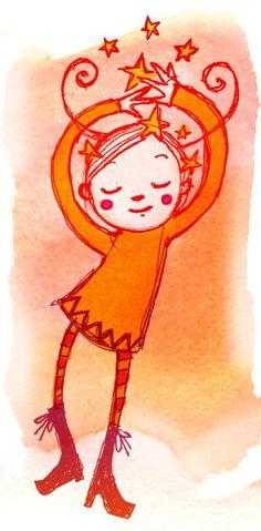 Abigail Halpin Illustration » blog