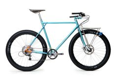 hartley cycles demi porkeur; like the eclectic aesthetics