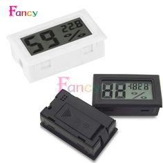 Feuchtigkeit Meter Digitale Indoor/outdoor Thermometer Hygrometer Temperatur Feuchtigkeit Meter A7 S08 Drop Schiff