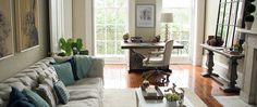 Laurel & Wolf // digital interior design service