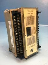 New AB Allen-Bradley 1791-16AC SB 120V In/Out I/O Module PLC 150 mA 179116AC NIB (EM1651-1). See more pictures details at http://ift.tt/2cHb8Sh