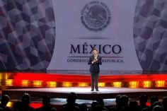 México se posiciona como una potencia turística, EPN