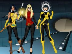 New Mutants - Moonstar, Magik, Karma