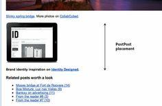Wordpress Plugin for Posts