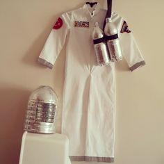 nur's butik.: Çocuk Astronot Kostümü