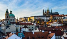 Things to do in Prague - We love Prague but there are many other things to see in the Czech Republic. Take a look at our list of day trips from Prague for..