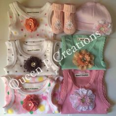 Baby girls collection