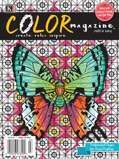 Kappa Publishing Adult Coloring Books
