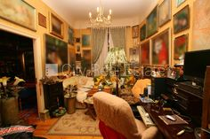 Apartment for sell in Riga, Riga center, 81 m2, 73500.00 EUR
