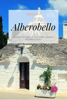 Discover one of the most unique towns in Italy: Alberobello. Home to the fantasy-like conic-roofed houses known as trulli. Located in the Puglia region. Europe Travel Guide, Italy Travel, Travel Destinations, Travel With Kids, Family Travel, Kingdom Of Naples, Local Tour Guides, Ancient Buildings, Puglia Italy