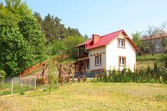 Domek Letniskowy Mazury, Ryn, Nad Brzegiem Jeziora Ołów - Domki Letniskowe Ryn » e-turysta.pl