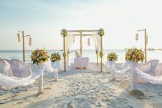 Tökéletes helyszín nyári esküvőhöz! :)