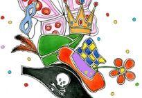 KiGaPortal - for pre-K, kindergarten and elementary school Kids Songs, Learning Activities, Mardi Gras, Elementary Schools, Disney Characters, Fictional Characters, Kindergarten, Classroom, Creative
