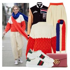 25 Fantastic Pullovers For Winter: Everything You Should Wear This Year – teknohood Colourful Outfits, Colorful Fashion, Cool Outfits, Fashion 2017, Womens Fashion, Fashion Trends, Pullover Outfit, The Blonde Salad, Most Beautiful Dresses