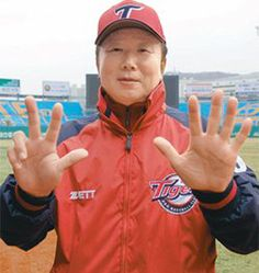 살 뺀 동열 형님~~